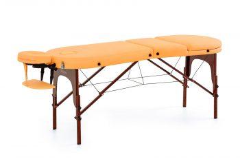 Stol za masažu IRIS DeLuxe BEŽ