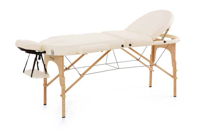 Stol za masažu ATHENA BEŽ