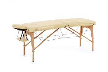 Stol za masažu HERA BEŽ