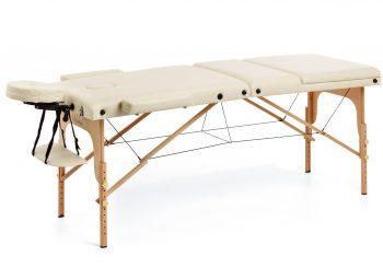 Stol za masažu FORTUNA KREM
