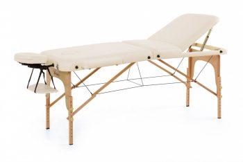 Stol za masažu HERA KREM