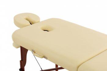 Stol za masažu VENERA DeLuxe BEŽ