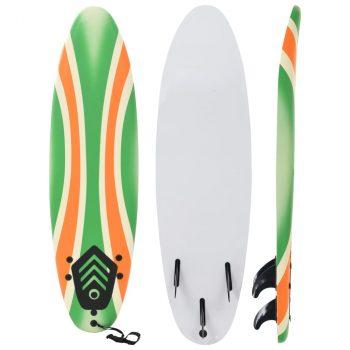 Daska za surfanje 170 cm s uzorkom bumeranga