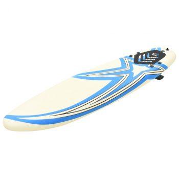 Daska za surfanje 170 cm s uzorkom zvijezde