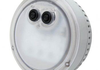 Intex višebojno LED svjetlo za jacuzzi 28503