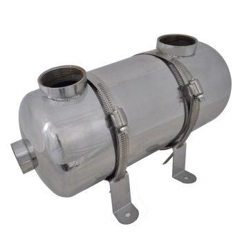 Izmjenjivač topline za bazene 355 x 134 mm 40 kW