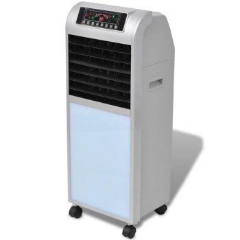 Klima Uređaj 120 W 8 L 385 m³/h 37