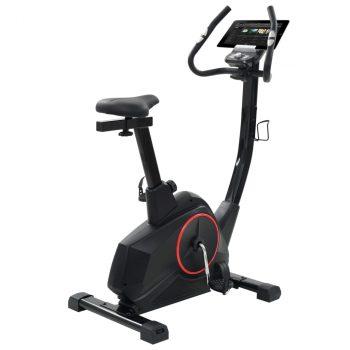 Magnetski bicikl za vježbanje s mjerenjem pulsa programabilni