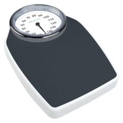 Medisana osobna vaga tjelesne težine mehanička vaga PSD