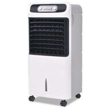 Mobilni Uređaj za Hlađenje Zraka 80 W 12 L 496 m³/h