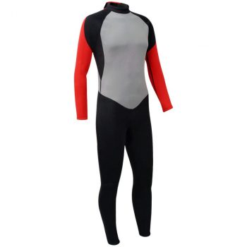Muško Dugačko Odijelo za Vodene Sportove XL 180-185 cm 2