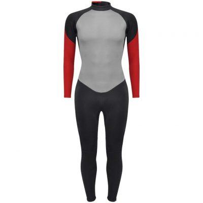 Muško Dugačko Odijelo za Vodene Sportove XXL 185-190 cm 2