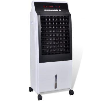 Pokretni hladnjak za pročišćavanje i ovlaživanje zraka 8 L