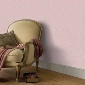 Role zidnih tapeta 4 kom obične sjajne ružičaste 0