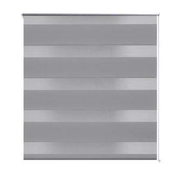 Rolo sive zavjese sa zebrastim linijama 120 x 175 cm