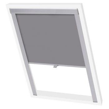 Sjenilo Za Zatamnjivanje Prozora Sivo 104