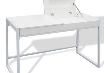 Stolić za Šminkanje Bijeli