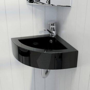 Umivaonik sa zaštitom od prelijevanja 45 x 32 x 12