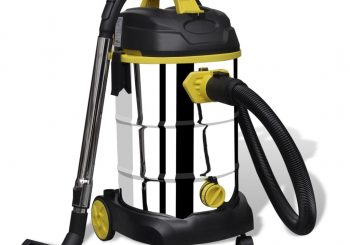 Usisivač za mokro i suho čiščenje 1380 W