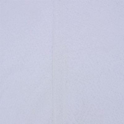 Podna prostirka za bazen bijela 305 cm od geotekstila