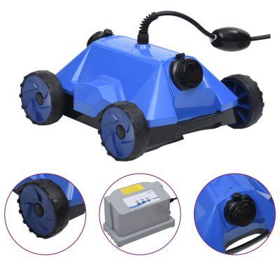 Robotski čistač bazena