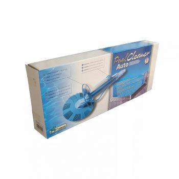 Ubbink automatski čistač bazena s crijevom od 10 m 7500401