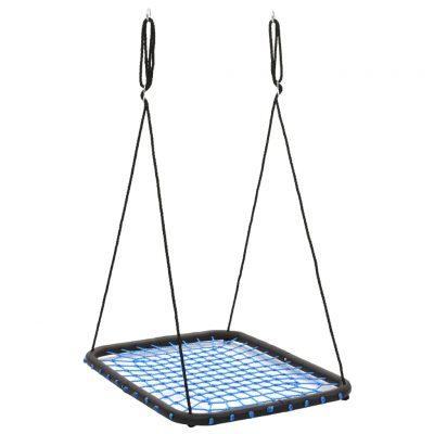 Ljuljačka 104 x 76 cm 200 kg plava