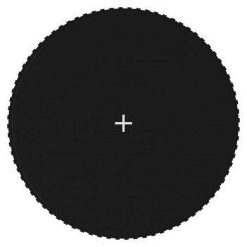 Podloga za skakanje od tkanine za okrugli trampolin od 4