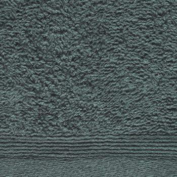 Ručnici za goste 10 kom pamučni 450 gsm 30 x 50 cm zeleni