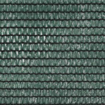 Teniski zaslon HDPE 1