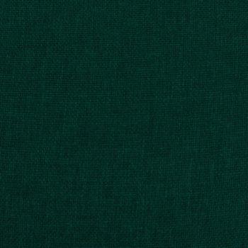 Masažni naslonjač na podizanje od tkanine tamnozeleni