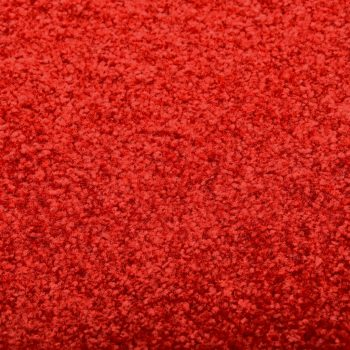 Otirač perivi crveni 60 x 180 cm