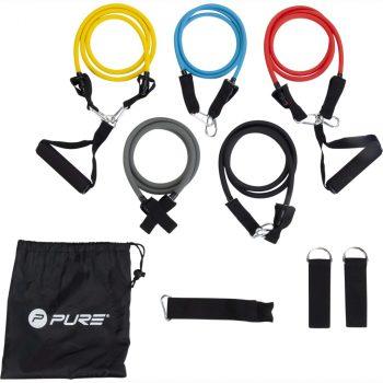Pure2Improve set užadi za vježbanje