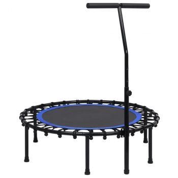 Trampolin za vježbanje s ručkom 102 cm