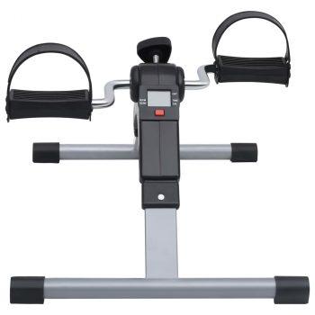 Trenažer s pedalama i LCD zaslonom za noge i ruke
